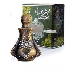 Парфюмерия Khalis Perfumes Арабские духи Zaharat Hubna Захарат Хубна