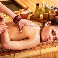 Магазин подарочных сертификатов Egoist&ka Подарочный сертификат на MIX-массаж всего тела, 60 мин.
