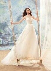 Свадебный салон Papilio Свадебное платье «Голубь» 1711L