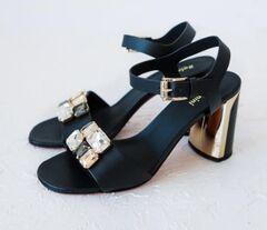 Обувь женская Baldinini Босоножки женские 2