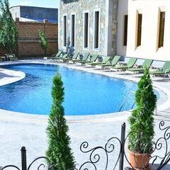 Туристическое агентство АприориТур Авиатур в Армению, Ереван, Caucasus hotel 5*