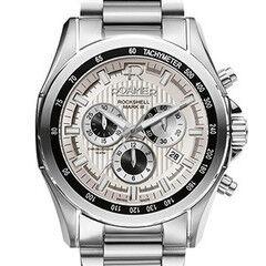 Часы Roamer Наручные часы Rockshell Mark III Chrono 220837 41 15 20