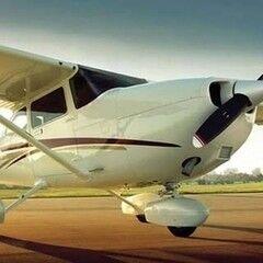 Магазин подарочных сертификатов NAVZLET Обзорный полет на самолете одиночный, 30 минут