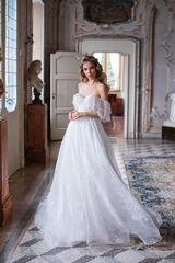 Свадебный салон Daria Karlozi Свадебное платье Алиа