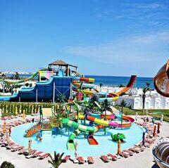 Туристическое агентство Отдых и Туризм Пляжный aвиатур в Тунис, Thalassa Sousse Resort & Aquapark 4*