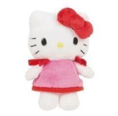 Игрушка и игра Sanrio Мягкая игрушка «Hello Kitty» 977985
