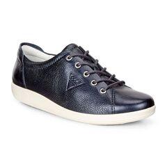 Обувь женская ECCO Кеды SOFT 2.0 206503/01038