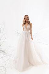 """Свадебный салон ALIZA свадебное платье """"Berylly"""""""