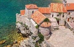 Туристическое агентство Респектор трэвел Экскурсионный автобусный тур №2 в Черногорию с отдыхом на море