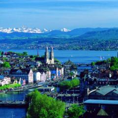 Горящий тур Фиорино Тур экскурсионный «Вся Швейцария»