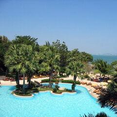 Туристическое агентство Отдых и Туризм Пляжный тур в Тайланд, Паттайя, Pattaya Garden 3*