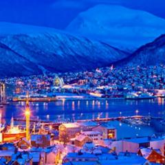 Туристическое агентство ДЛ-Навигатор Автобусный тур «Новогодний Осло 2019»
