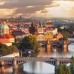 Туристическое агентство Планета отдыха Автобусный тур «Прага-Дрезден»