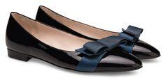 Обувь женская Ekonika Балетки EN1138-04 black-18Z