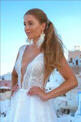 Свадебное платье напрокат Rafineza Свадебное платье Estel напрокат