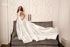 Свадебный салон Papilio Свадебное платье 11948