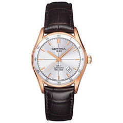 Часы Certina Наручные часы C006.407.36.031.00