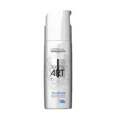 Уход за волосами L'ORÉAL Paris Спрей для волос локальной фиксации «Fix Design» Tecni.Art
