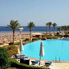 Туристическое агентство EcoTravel Пляжный авиатур в Египет, Шарм-эль-Шейх, Cyrene Grand Hotel 5*