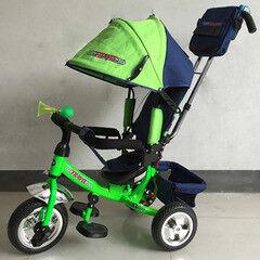 Велосипед Trike Велосипед детский Travel TTA2G