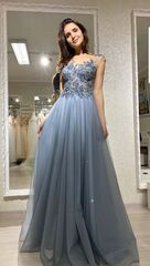 """Вечернее платье ALIZA платье """"Charlotte"""""""