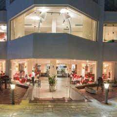 Горящий тур География Пляжный тур в Египет, Шарм-эль-Шейх, TSharming Inn Hotel