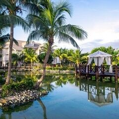 Туристическое агентство Jimmi Travel Отдых на Кубе, Варадеро, Melia Peninsula Varadero 5*
