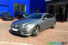 Прокат авто Прокат авто Mercedes-Benz E350 AMG