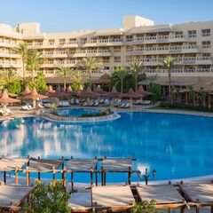 Туристическое агентство EcoTravel Пляжный aвиатур в Египет, Хургада, Sindbad Aqua Hotel & Spa 4*