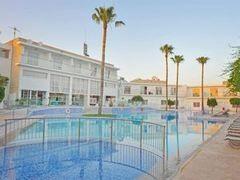 Туристическое агентство News-Travel Fedrania Gardens Hotel (Айа - Напа) /  лучшее