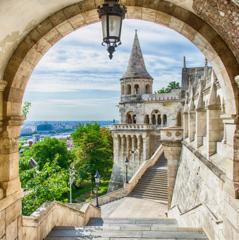 Туристическое агентство Сэвэн Трэвел Экскурсионный автобусный тур «Венгерская сказка»