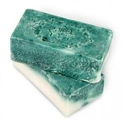 Уход за телом Зейтун Алеппское мыло Экстра №3 «Зеленый мрамор», 150 г