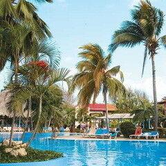 Туристическое агентство Jimmi Travel Отдых на Кубе, Colonial Cayo Coco 5*