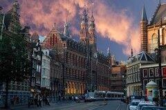 Туристическое агентство Респектор трэвел Экскурсионный автобусный тур «Вся Голландия»