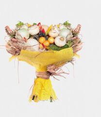 Магазин цветов Florita (Флорита) Букет «Грибочки арт»