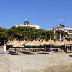 Туристическое агентство VIP TOURS Пляжный тур в Албанию, Дуррес, Ujvara 2+* (31.08)