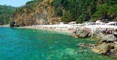 Туристическое агентство VIP TOURS Автобусный тур №1 в Черногорию, Будва/Бечичи, вилла 3*