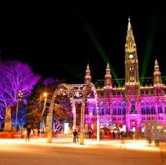 Туристическое агентство АВАЛОН-ТУР Рождество трех столиц: «Будапешт - Вена - Прага»