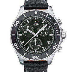 Часы Swiss Military by Chrono Наручные часы SM34036.05