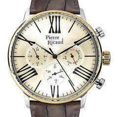 Часы Pierre Ricaud Наручные часы P97212.2261QF