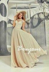 Свадебный салон Bonjour Свадебное платье «Vendi» из коллекции LAMBRE 2017