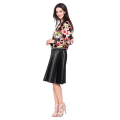 Верхняя одежда женская L'AF Куртка Lovely D65H
