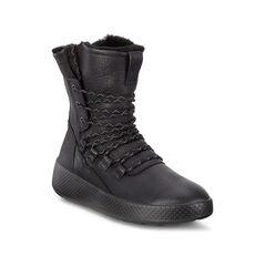 Обувь женская ECCO Ботинки высокие ECCO UKIUK 221053/02001