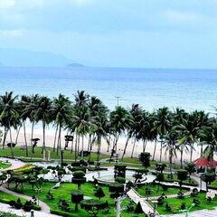 Туристическое агентство Слетать.ру Минск Пляжный авиатур во Вьетнам, Нячанг, Dai Duong Ocean Hotel 2*