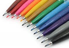 Товар для рукоделия Brush Sign Pen Маркер-кисть