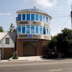 Туристическое агентство ТиШ-Тур Пляжный автобусный тур в Россию, Анапа, гостевой дом «СПС»