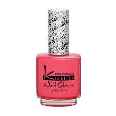 Декоративная косметика Kinetics Лак для ногтей KP244 Nail Colors