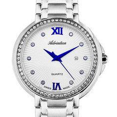 Часы Adriatica Наручные часы A3812.51B3QZ