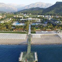 Туристическое агентство География Пляжный тур в Турцию, Кемер, Alva Donna World Palace 5