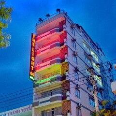 Горящий тур Jimmi Travel Пляжный отдых во Вьетнаме, Нячанг, The Light 4 Hotel 3*